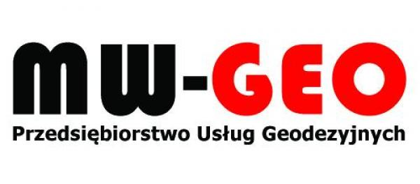 Przedsiębiorstwo Usług Geodezyjnych MW-GEO