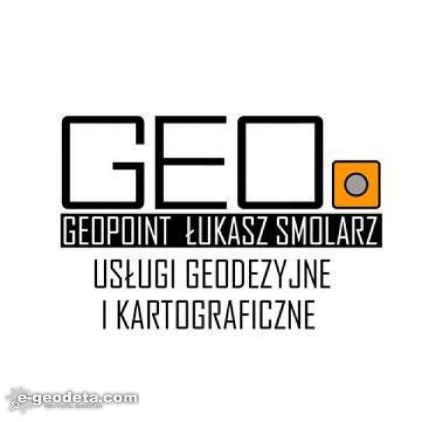 GEOPOINT Usługi Geodezyjne i Kartograficzne Łukasz Smolarz