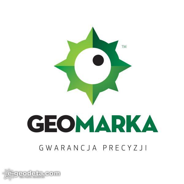 GEOMARKA Usługi geodezyjno - projektowe Katarzyna Szałach