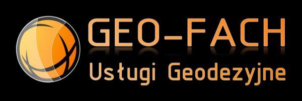 GEO - FACH Usługi Geodezyjne Dawid Mucha