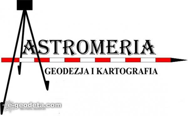 Astromeria Geodezja i Kartografia Agnieszka Dobrogowska