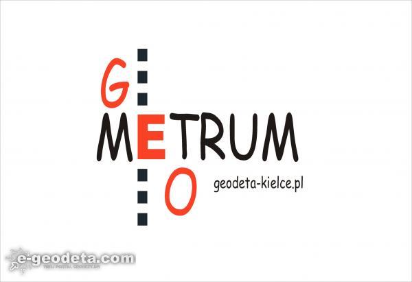 Geodezja i Obsługa Nieruchomości GEO-METRUM