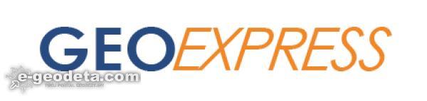 GEO-EXPRESS Usługi Geodezyjno-Kartograficzne