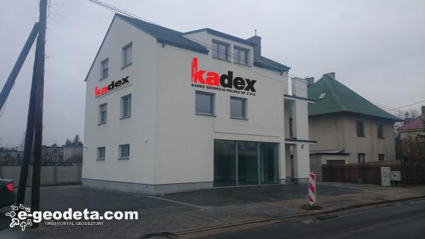 Kadex Geodezja Polska Sp. z o.o.