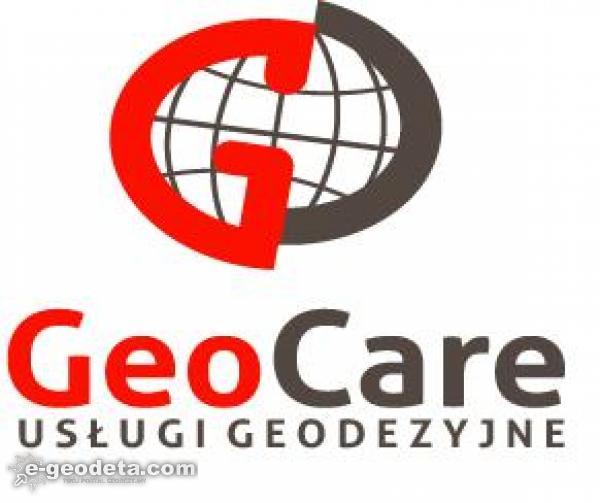 GeoCare Usługi Geodezyjne Łukasz Góral