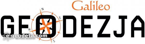 Galileo Biuro Usług Geodezyjno-kartograficznych inż. Artur Kocki
