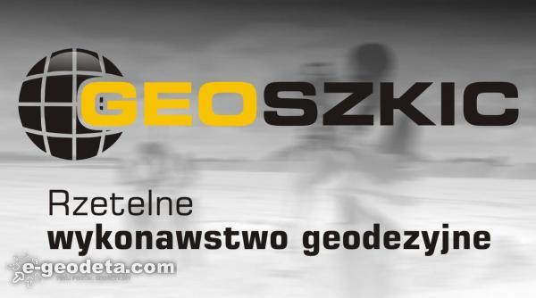 Geo-Szkic Michał Prusik
