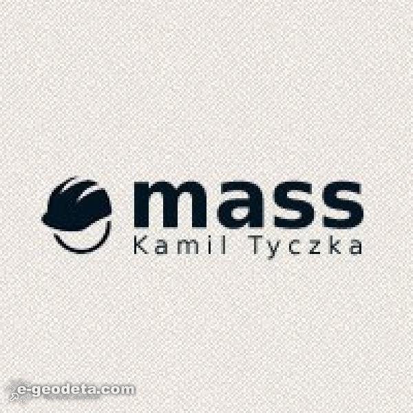 mass Kamil Tyczka - usługi geodezyjne. Ofertę oraz dane kontaktowe znajdziesz na stronie www.mass.zgora.pl. Zapraszam!