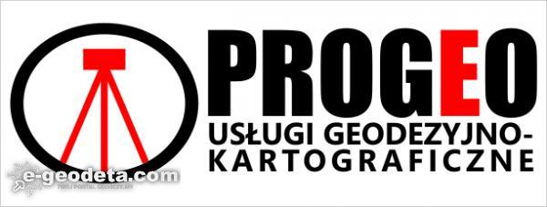 PROGEO Usługi Geodezyjno-Kartograficzne Tomasz Zając