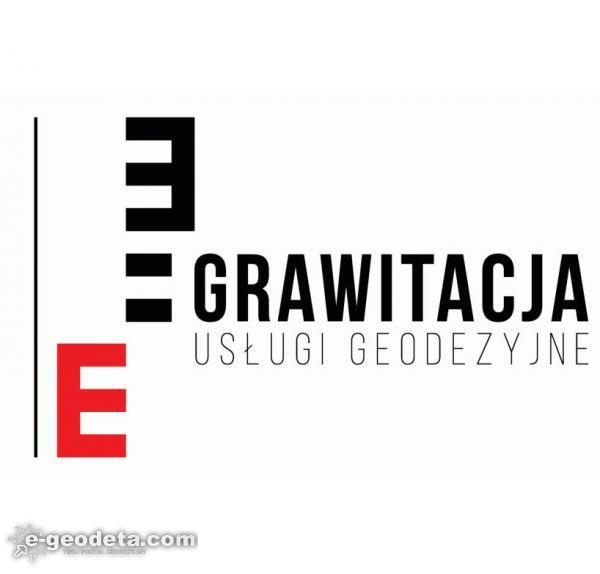 GRAWITACJA Usługi geodezyjne i kartograficzne. Dąbrowski Karol