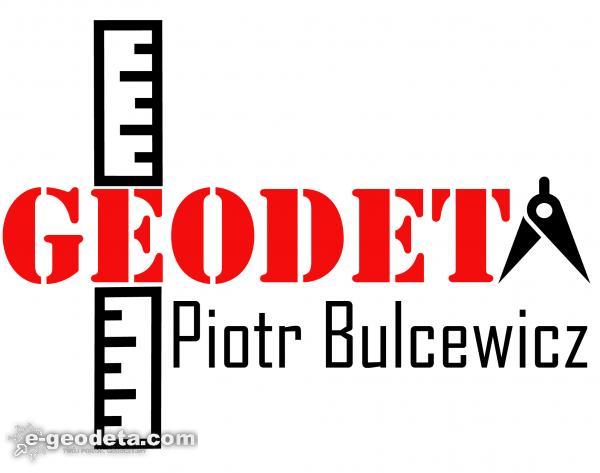 BIURO GEODEZYJNO-KARTOGRAFICZNE inż. Piotr Bulcewicz