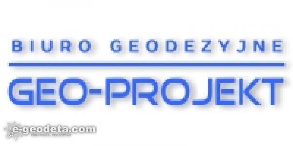 Biuro Geodezyjne GEO-PROJEKT Tomasz Najderek