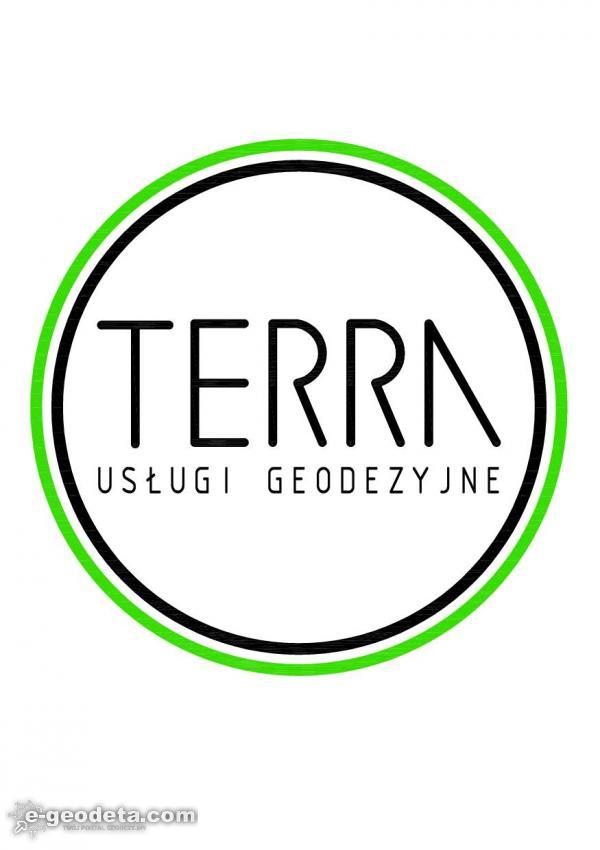 TERRA Usługi geodezyjne