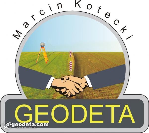 GEODETA Marcin Kotecki