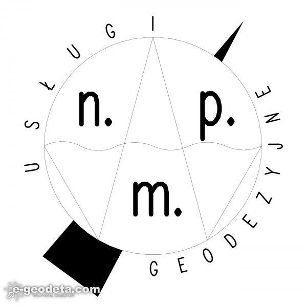 Logo n.p.m.