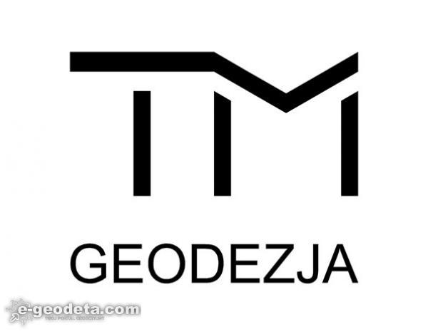 TM GEODEZJA TOMASZ MIDOR