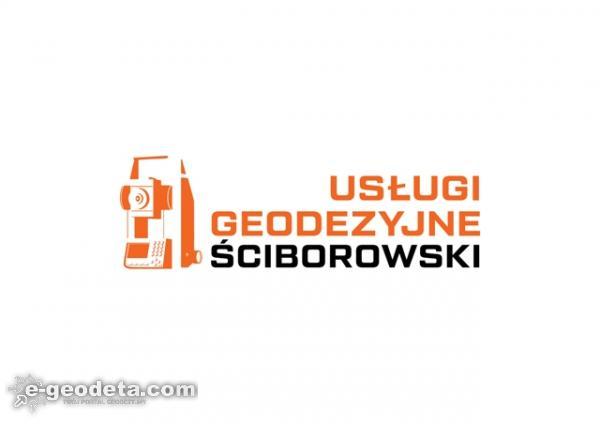 Usługi Geodezyjne Marcin Ściborowski