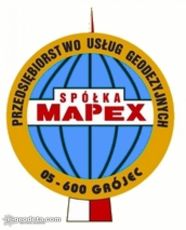 Mapex - Geodeta Uprawniony