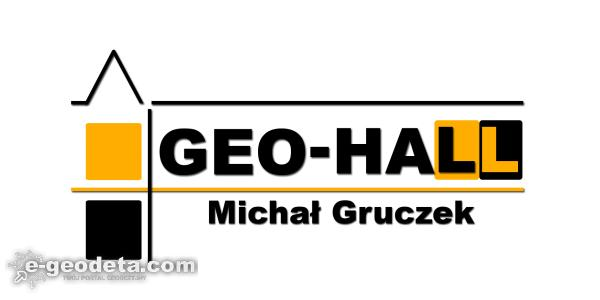 GEO-HALL Michał Gruczek