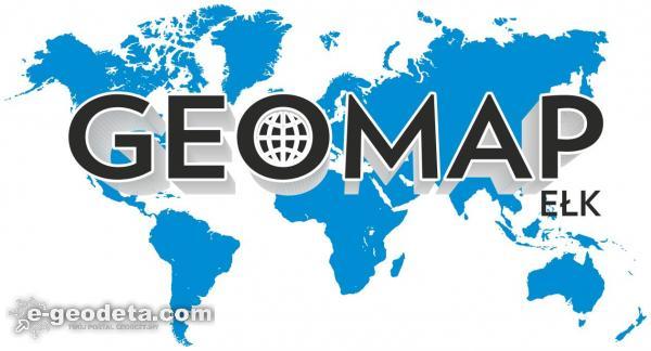 GEOMAP Pracownia Usług Geodezyjno-Kartograficznych