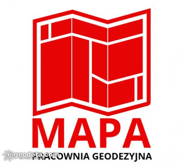 MAPA Pracownia Geodezyjna Rafał Koprowski