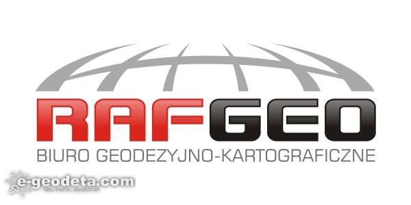RAFGEO Biuro Geodezyjno-Kartograficzne