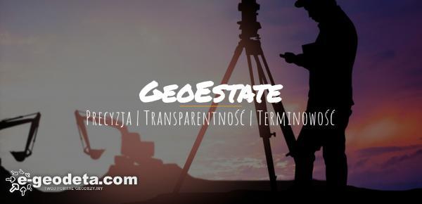 GeoEstate Adam Dąbrowa
