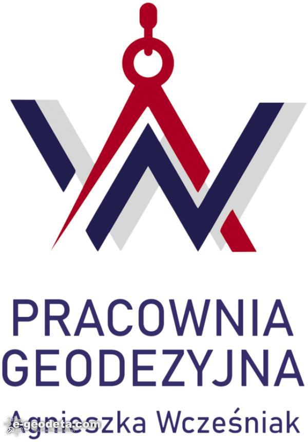 Pracownia Geodezyjna Agnieszka Wcześniak