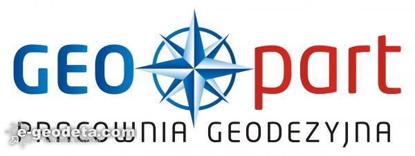 GEO-PART Pracownia Geodezyjna inż. Wojciech Drążek